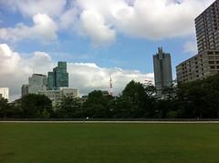 東京ミッドタウン(Tokyo-Midtown, Tokyo, Japan)