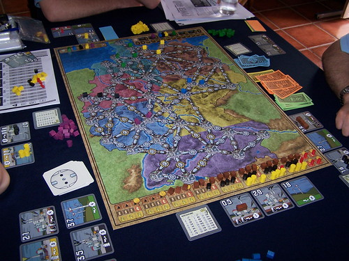 Power grid 1