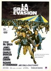 1963-La gran evasión