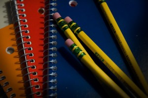 """Support """"Set For Success"""" School Supply Drive"""