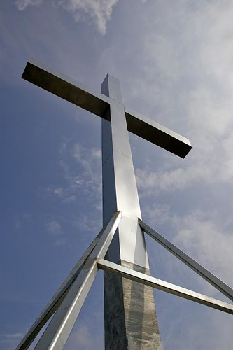 New Cross - Holy Land U.S.A. - Waterbury, Connecticut