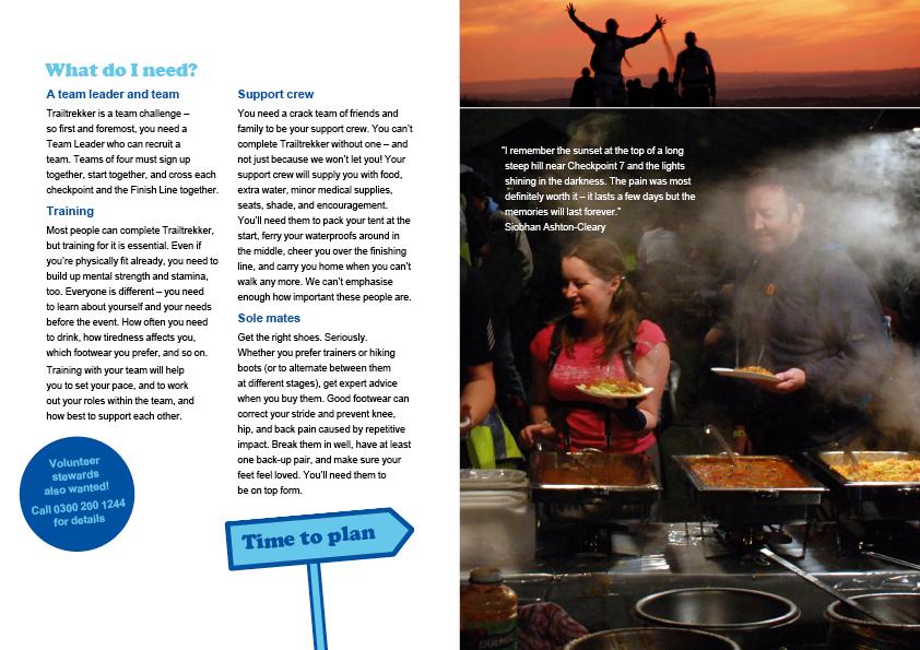 Charity Brochure Design Sample 101greatbrochures Of Brochure