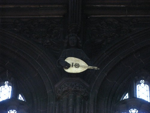 Manchester Cathedral - Musical Angels 4
