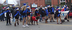 Mississauga Santa Claus Parade , November 30, ...