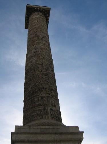 Trajans Column.