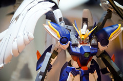 Gundam Wing Custom MG