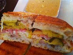 Pig's Ass Sandwich - Casellula