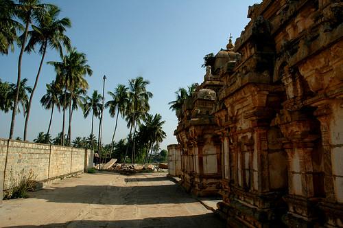 Naganatheswara Temple