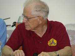 Rev Jim Hipkins