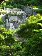 68 - Kamakura - Engaku-ji Temple - 20080616