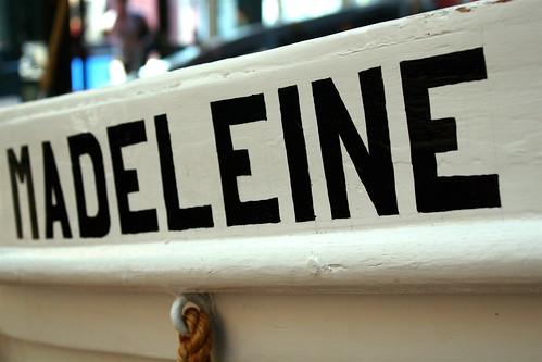 Madeleline