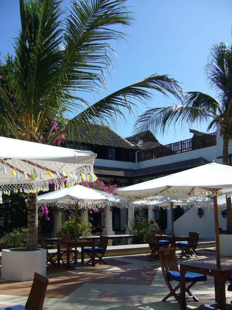 Mombasa Serena