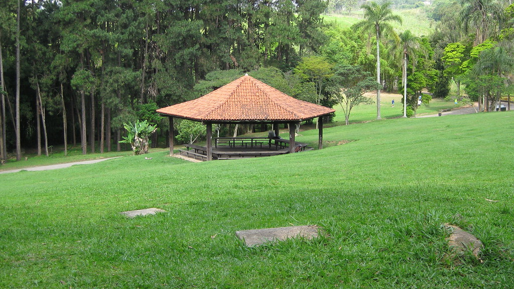 Parque do Carmo. Foto: Leandro Oj (http://www.flickr.com/photos/leandrooj)