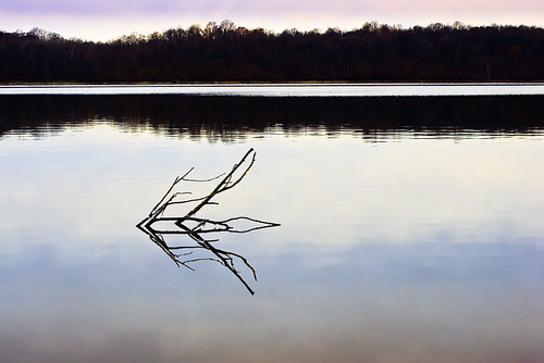 Eagle Creek zen