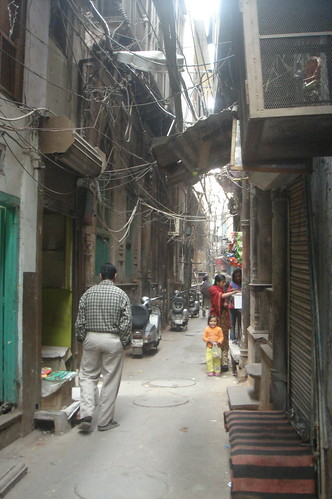 Old Delhi_小巷弄1-1