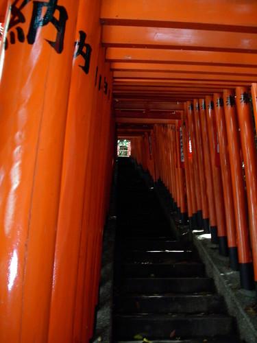 06 - Hie-Jinja Shrine - 20080613