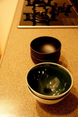 茶碗・お椀