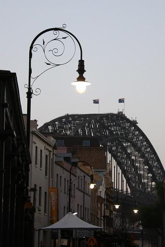Sydney City.