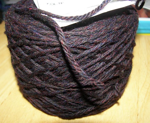 Cascade 220 Heathers color # 4006