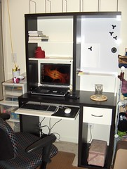 New Desk!!!