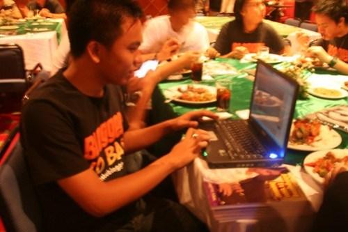 Kevin Ray Chua