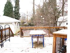 2008 First Snowfall