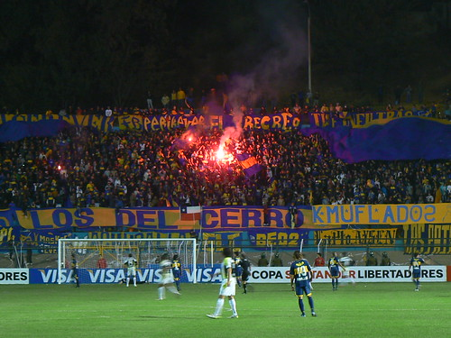 Everton vs Chivas