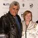 Jay Leno and Judy Shepard