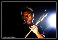 Juanes en Valencia