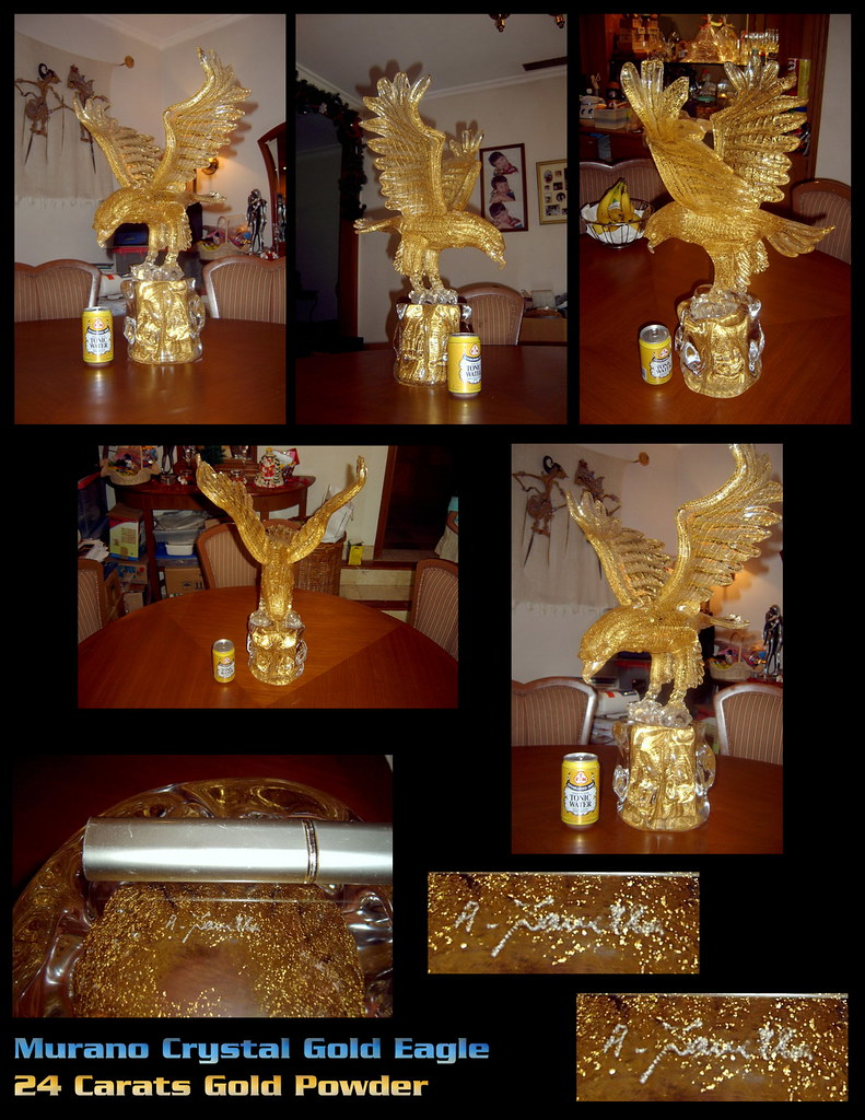 Murano Eagle Gold-Resize Pic1