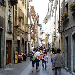 Via Dolzino