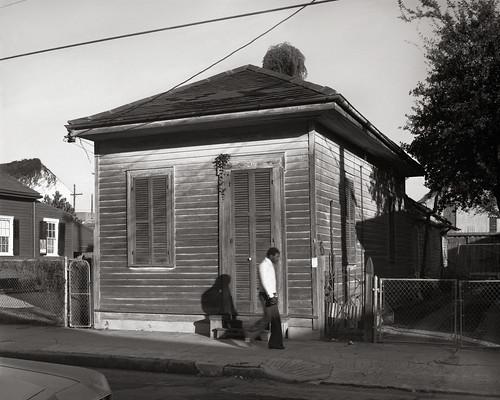 img069shotgunq New Orleans Shotgun house by you.