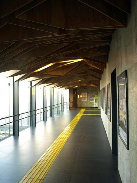 宝積寺駅3