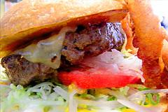 8oz Burger by MyLastBite.com