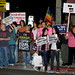 Prop 8 Protest Rally in Silverlake 020