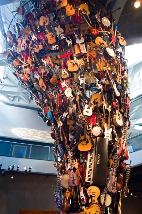 Guitars @ EMP (by Phanix)