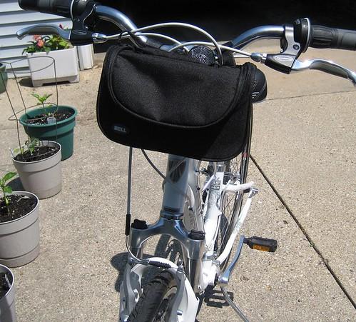 Trek 7100 bike