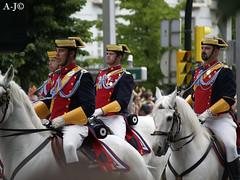 Guardia Civil gala