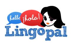 Lingopal logo