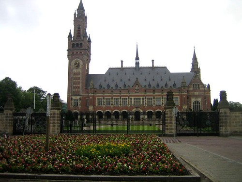 Internation Court