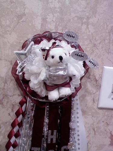 Mum bear finished by you.
