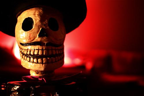 Sr. Muerte