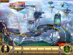 Snark Busters 2 All Revved Up game screenshot