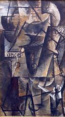 Pablo Picasso - Boxer