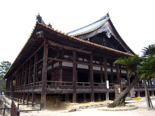 宮島 厳島神社 9
