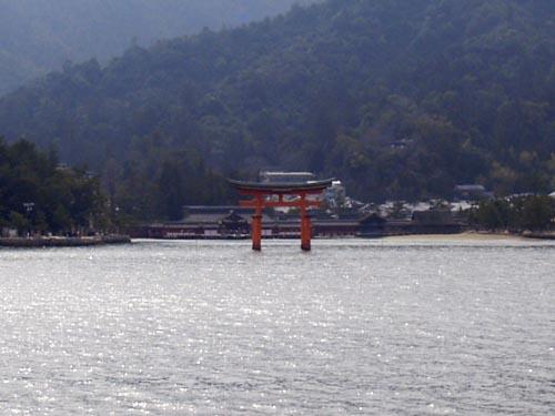 宮島 厳島神社 1