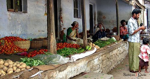 Indur market