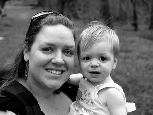 Mummy & Tilly