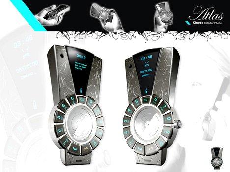 kinetic-phone