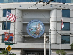 California Public Utilities Commission Headqua...